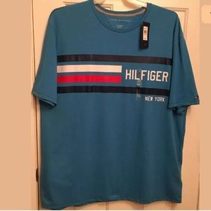 Tommy Hilfiger Mens T-Shirt Size XXL NEW WITH TAGS